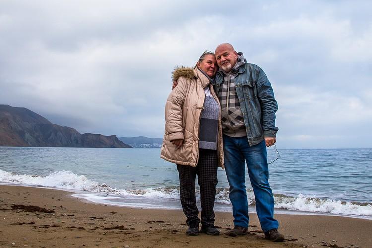 Елена и Анатолий, авторы канала о путешествиях в Дзене «Отчаянные пенсионеры»