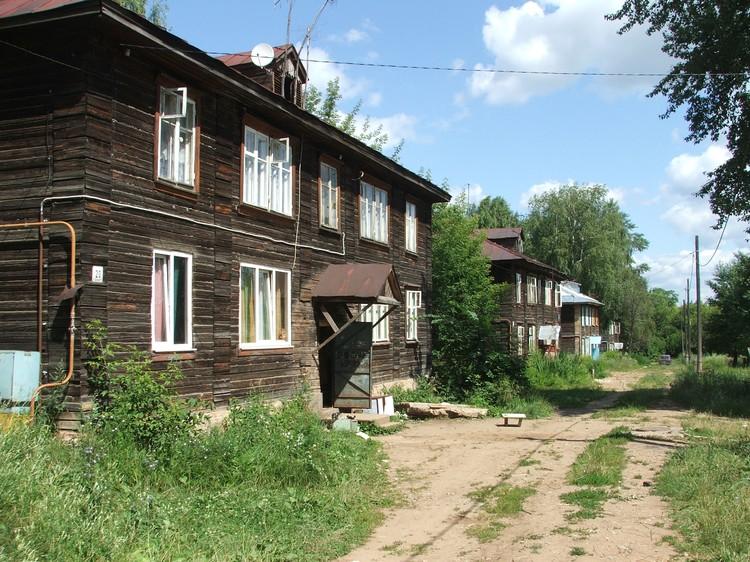 Участники предлагают переселить из ветхого жилья жителей Машиностроителя и Первомайского района