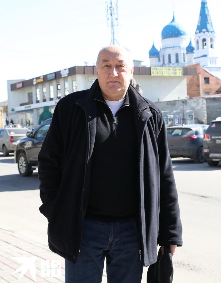 Борис Владимирович надеялся победить болезнь