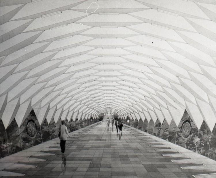 Станция Уралмаш. Фото: Государственный архив Свердловской области