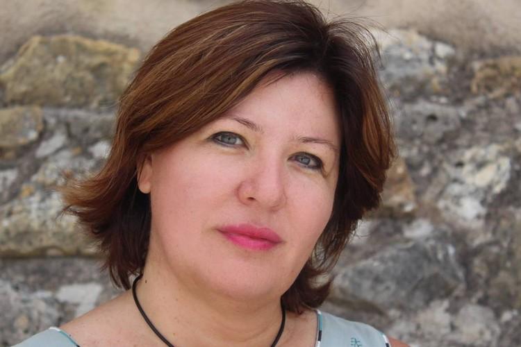 Вероника Хлебова, автор одноименного канала о психологии в Дзене