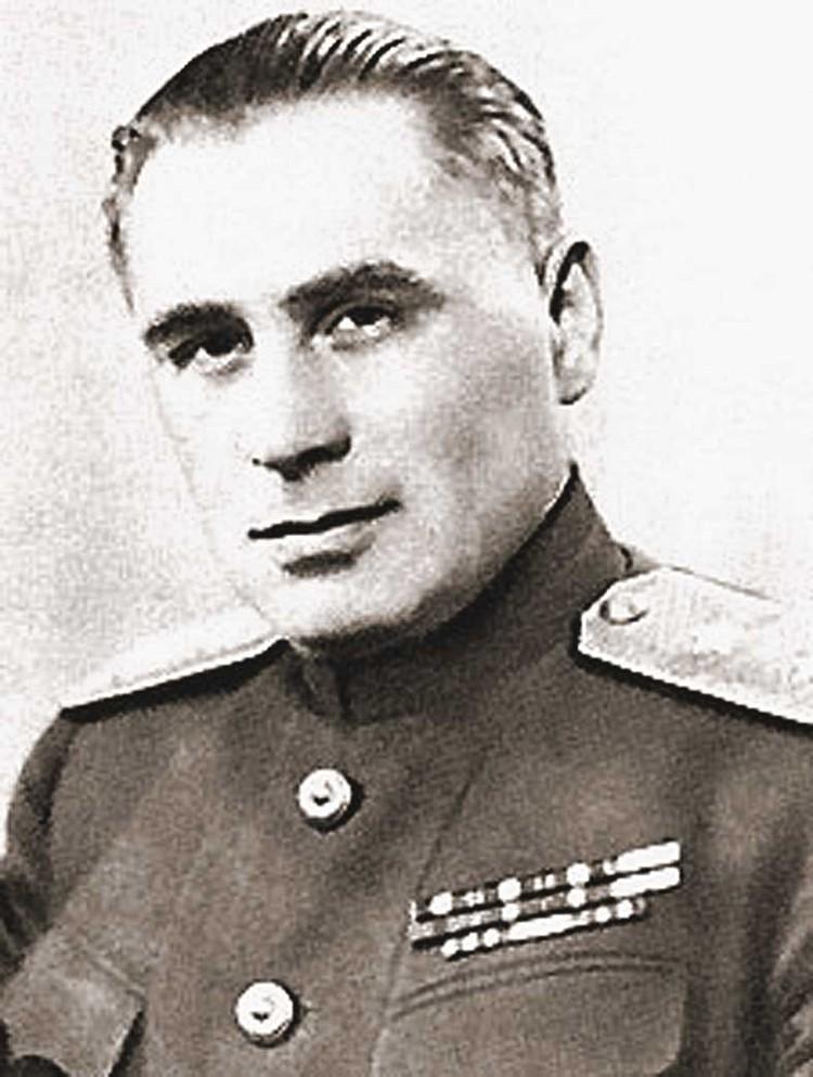 Павел Судоплатов - разработчик операции «Утка».
