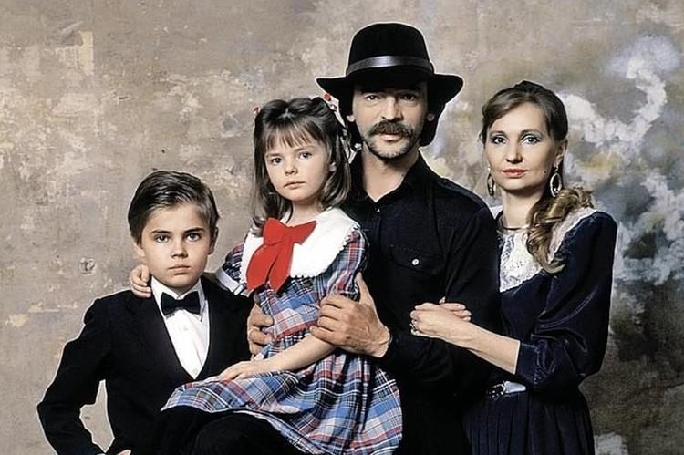 Семья Боярских жила в одной парадной с Анатолием Собчаком