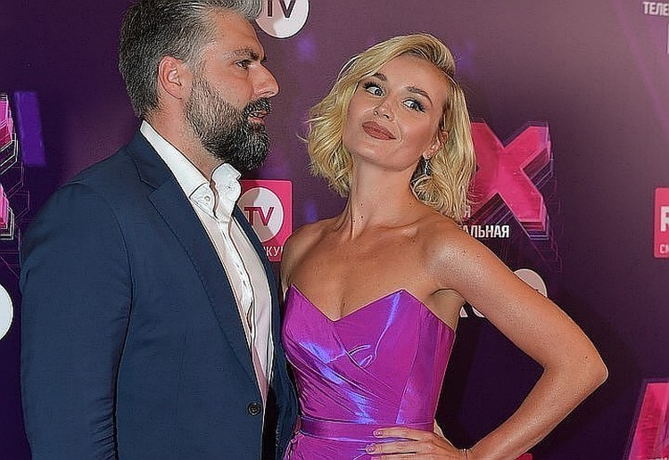О причинах своего развода Полина и Дмитрий не рассказывают.