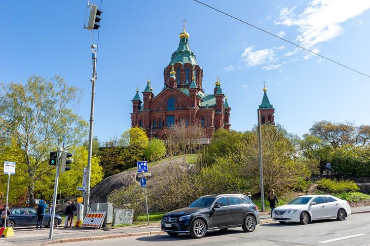 Увидеть красоты Финляндии у петербуржцев получится еще не скоро.