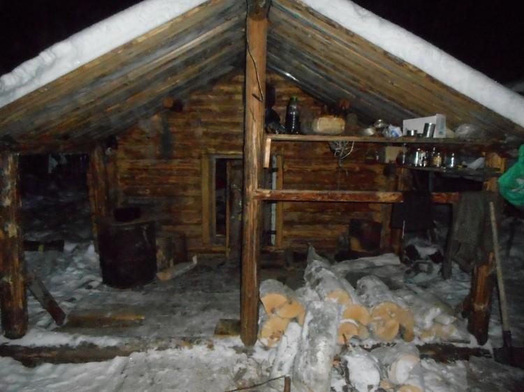 Место преступления. Фото: СУ СКР по Свердловской области