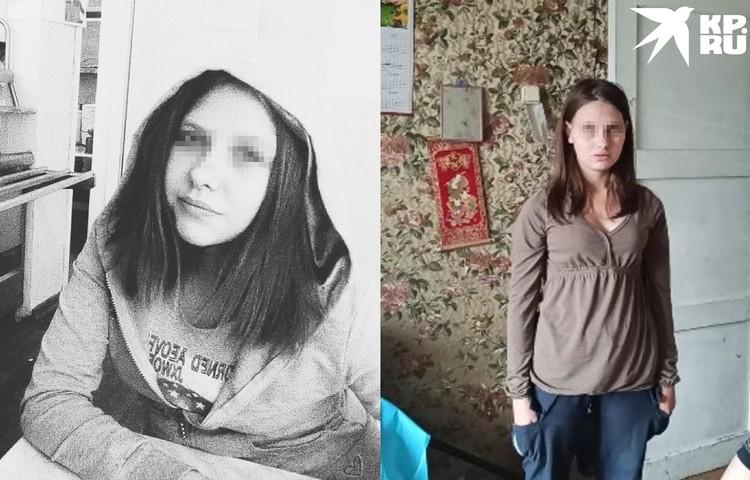 Старшая сестра девочки тоже ушла в загул, родные опасаются новой беременности. ФОТО: предоставлены героями публикации