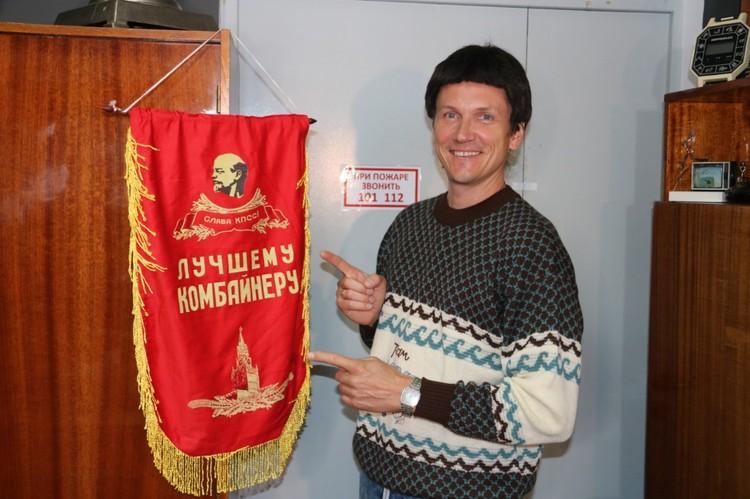 Фото: представлено PR-менеджером Вячеслава Мясникова
