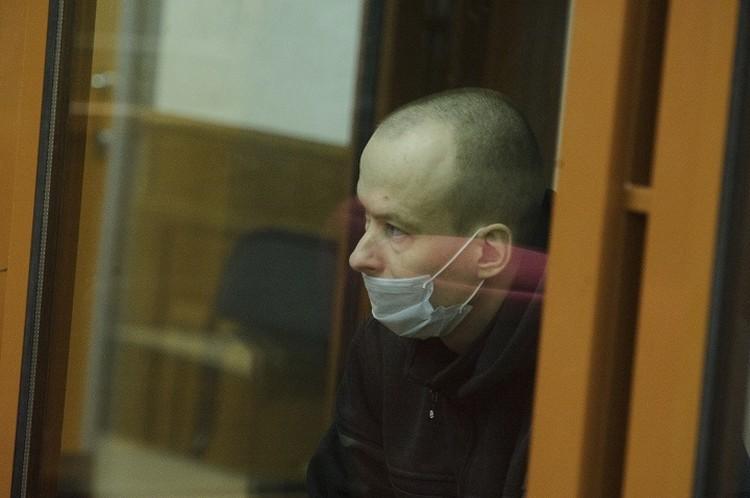 """Александров объяснил свой поступок """"сложным детством"""" и постоянным стрессом в школьные годы"""