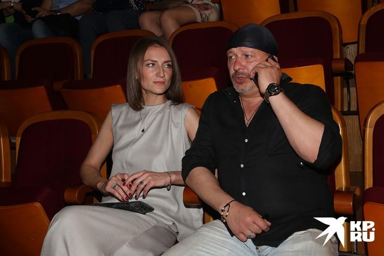 Дмитрий Марьянов и Ксения были женаты два года.