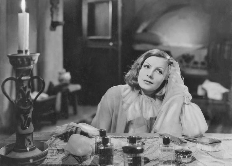 Гарбо была самой закрытой и, как считалось, высокомерной актрисой Голливуда