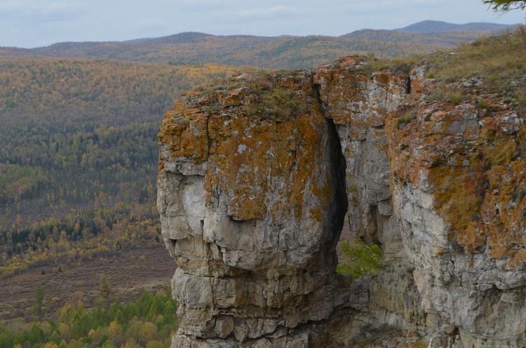 Эти места становятся все популярнее у туристов. Фото: паблик Я живу в Шарыпово.