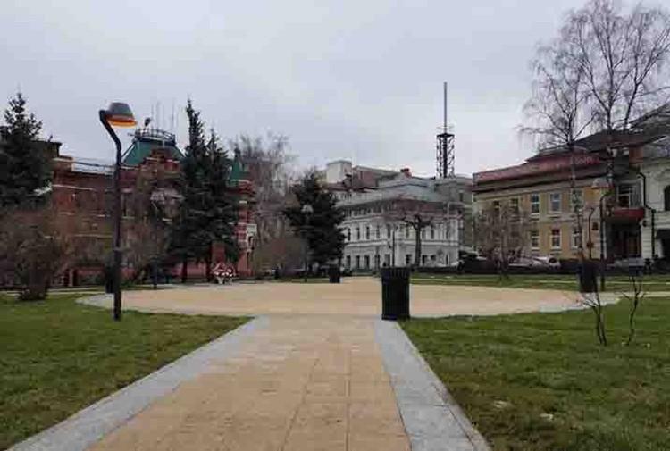 Первое, что бросается в глаза, это внешнее изменение региона: обновленные парки, площади, бульвары.