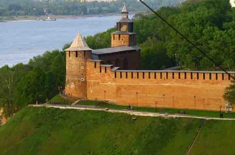Сейчас главной темой в Нижегородской области остается подготовка к 800-летию Нижнего Новгорода.