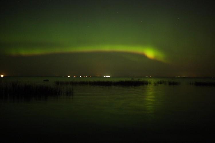 Природное явление обычно сопровождают магнитные бури. Фото: vk.com/aurora812 / Валентина Колесникова