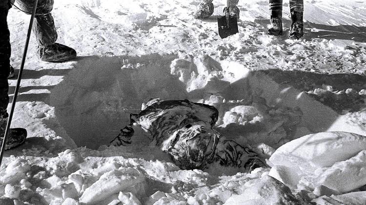 Дело о гибели группы Игоря Дятлова возбуждено 26 февраля 1959 года и прекращено 28 мая 1959 года.