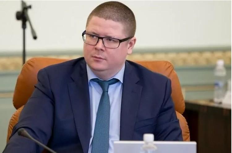 Анатолий Векшин. Фото: правительство Челябинской области