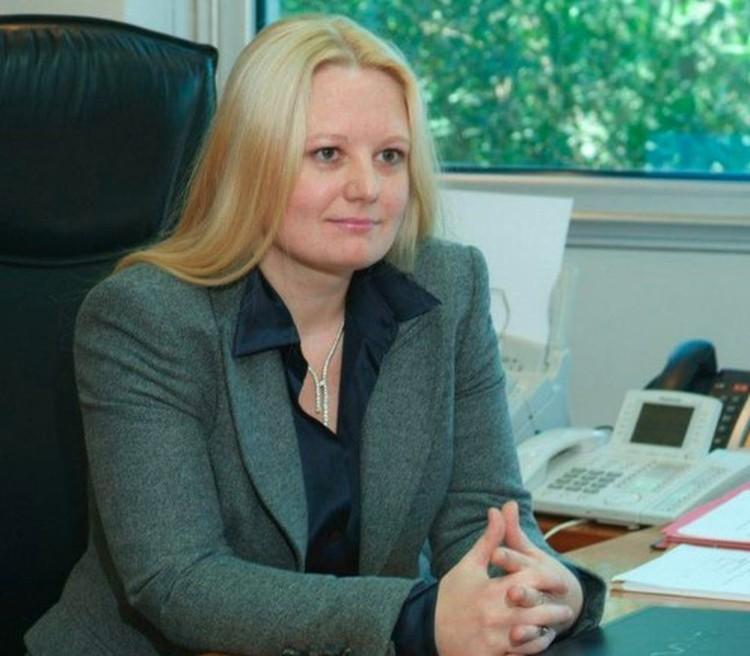 Марию Лазареву суд Кувейта приговорил к десяти годам тюрьмы.