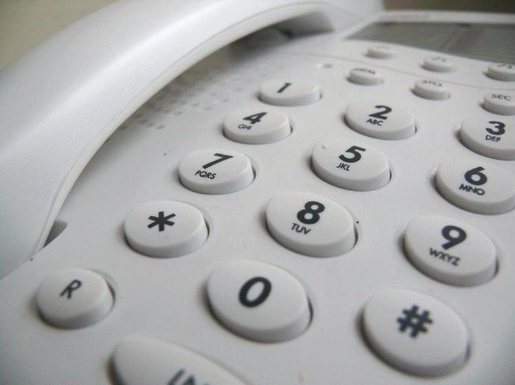 За несколько дней работы в колл-центр поступило 2 605 звонков