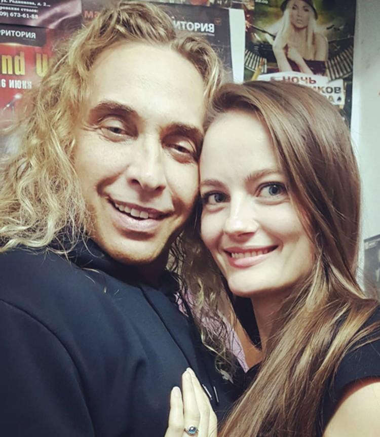 Экс-подружка Сергея Глушко Анастасия говорит, что драгоценности не брала.