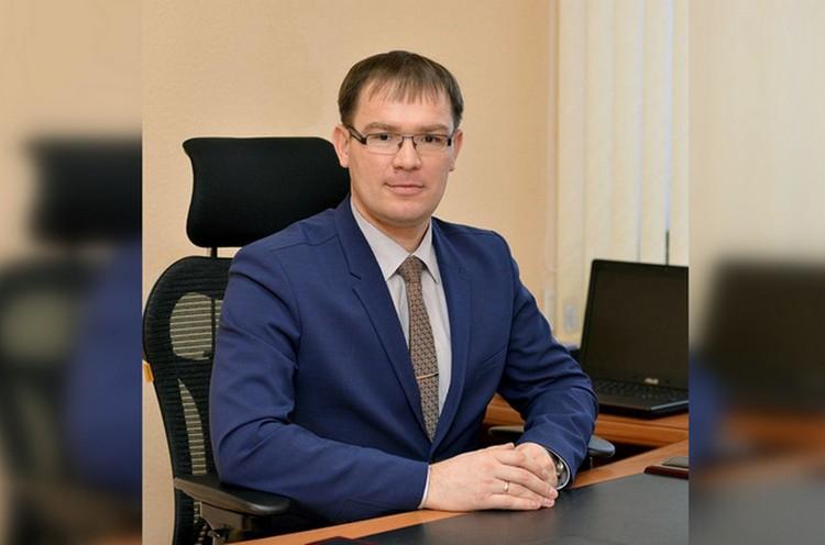 Министром строительства и архитектуры Башкирии стал Рамзиль Кучарбаев