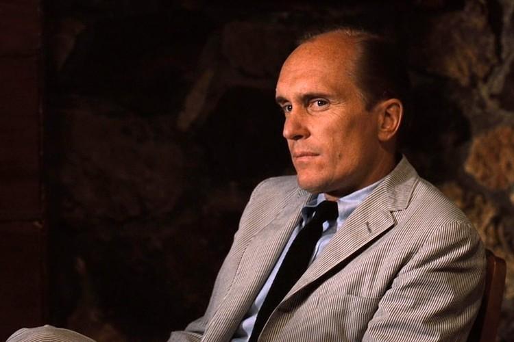 Роберт Дюваль сыграл консольери и приемного сына Корлеоне