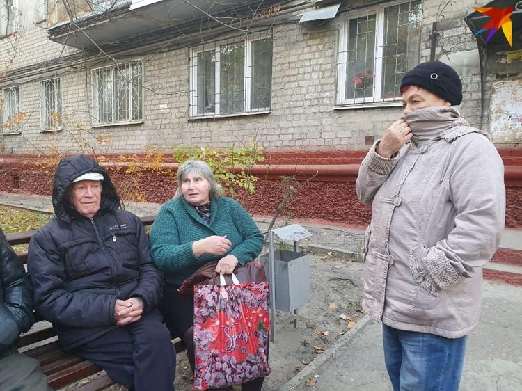 Соседи говорят, что семья Татьяны Астрюхиной была нормальной