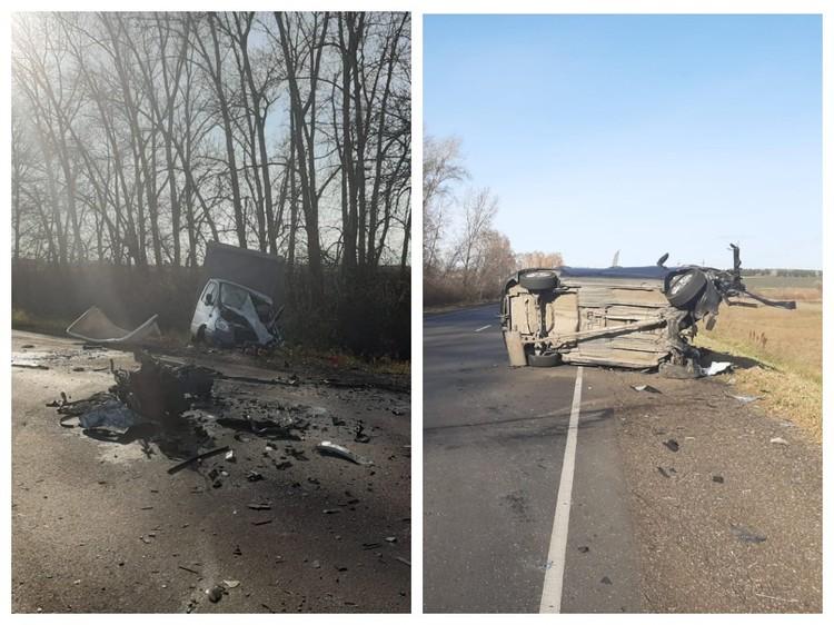 Фото: отдел пропаганды ГИБДД Челябинской области.