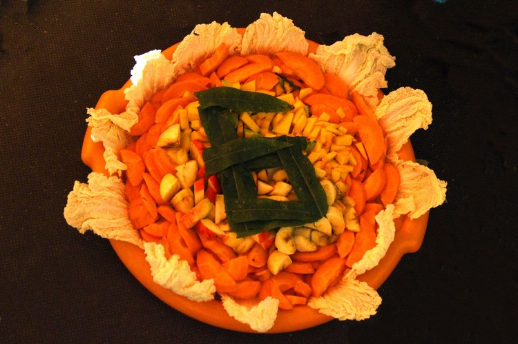 Киперы подготовили Раде настоящий торт!