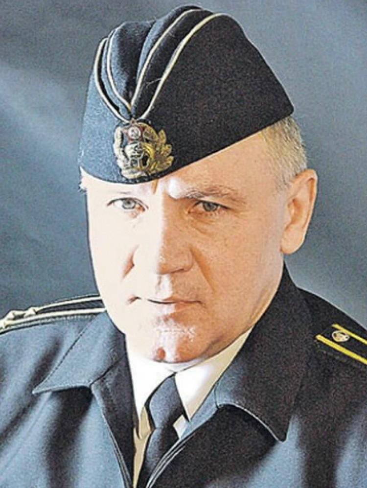 Сергей Кубынин продолжает служить - охраняет покой жителей столицы. Фото: Wikimedia Commons