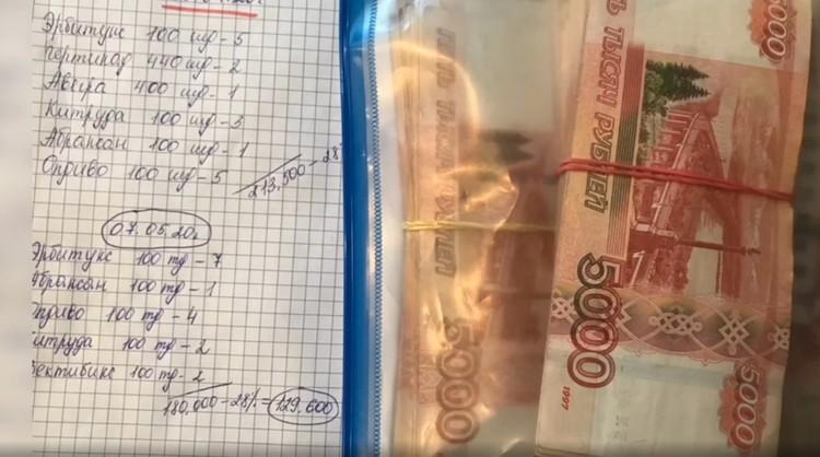 Препараты, как говорят силовики, похищали, а затем перепродавали Фото: ГУ МВД по СПб и ЛО