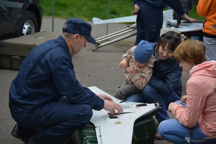 Фото: Управление Росгвардии по Омской области