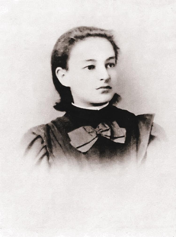 Юлия Гольдман умерла от чахотки на руках у безутешного жениха. Фото: Wikimedia Commons