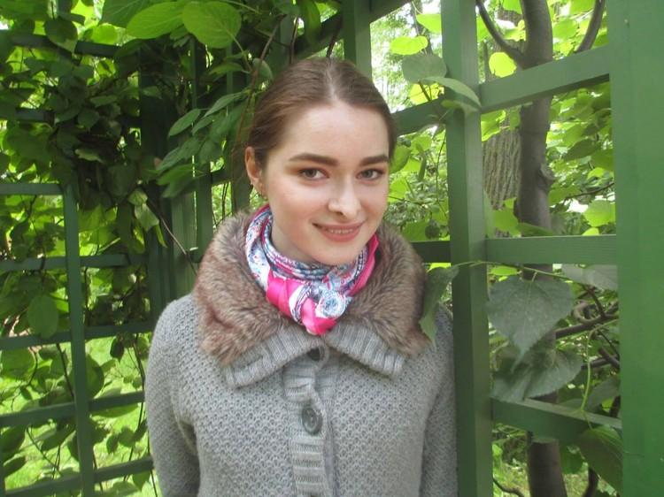 Анастасия Ешенко была убита год назад