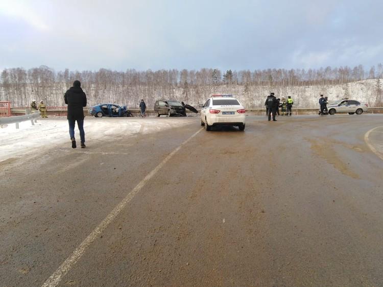 Фото: УГИБДД МВД РФ по Свердловской области
