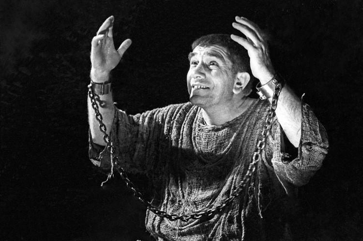 Актер скончался в ночь на субботу 14 ноября. Фото: Михаил Строков/ТАСС