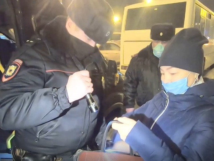 Всего полицейские проверили порядка 3 тысяч квартир. Фото: ГУ МВД по СПб и ЛО