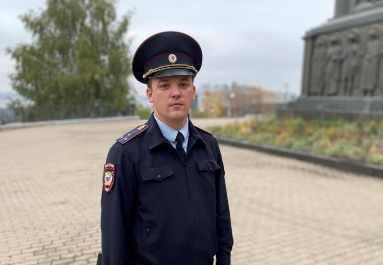 Андрей Клиндухов