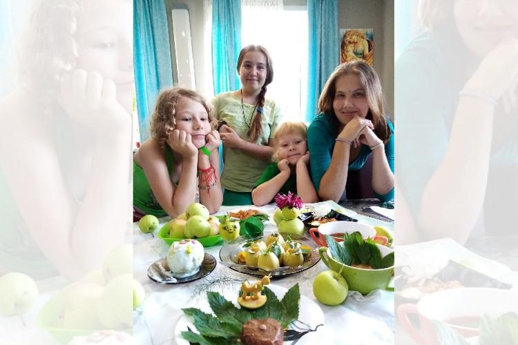Фото из архива семьи