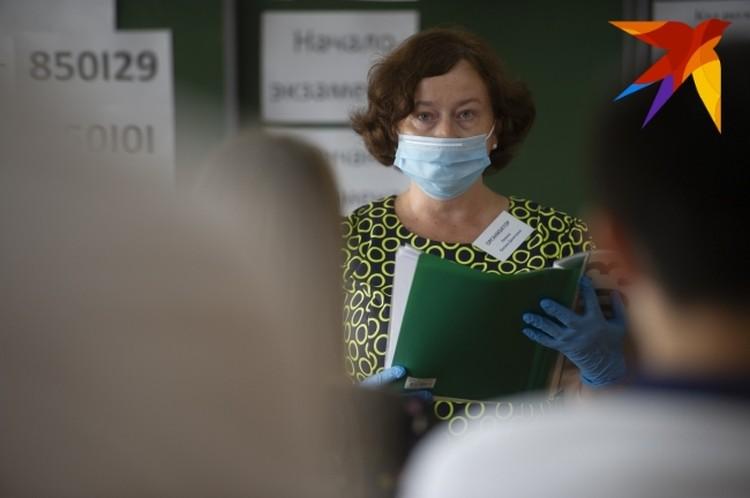 В Саратове сохраняется заболеваемость среди учителей