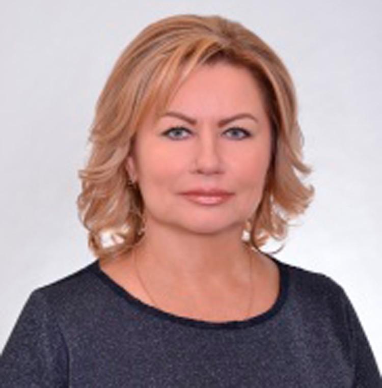 Центризбирком сделал выбор в пользу Натальи Чечиной. Фото: www.gov.spb.ru
