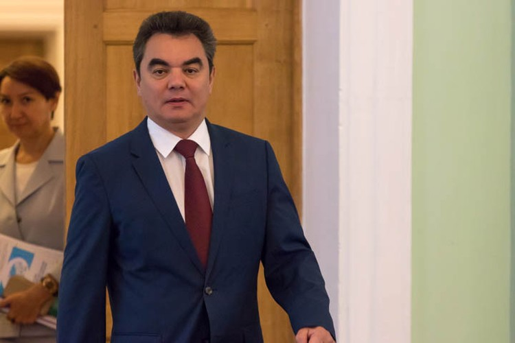 Ирек Ялалов проработал в должности мэра Уфы с 2011 по 2018 годы