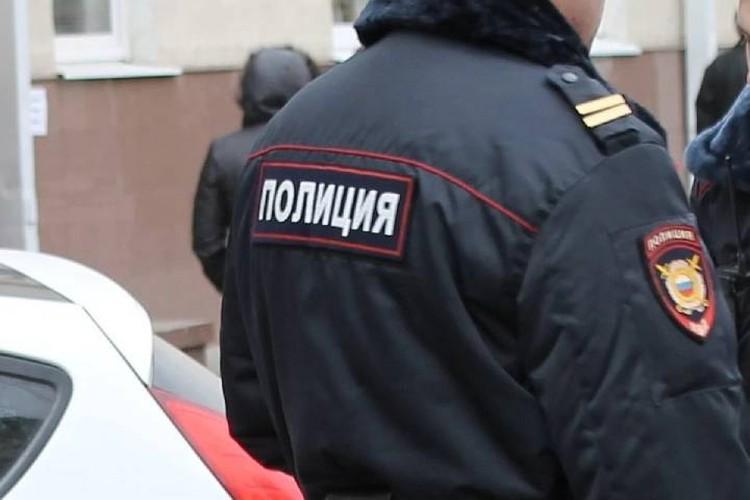 Фото ГУ МВД по краю