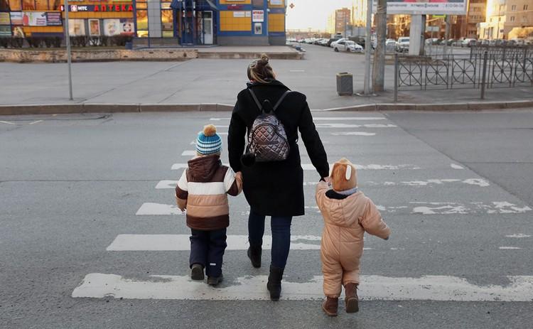 Быть матерью – не только радость, но и большой каждодневный, ежечасный труд.
