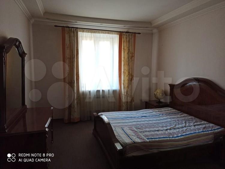 А это спальня. Фото: Avito.ru