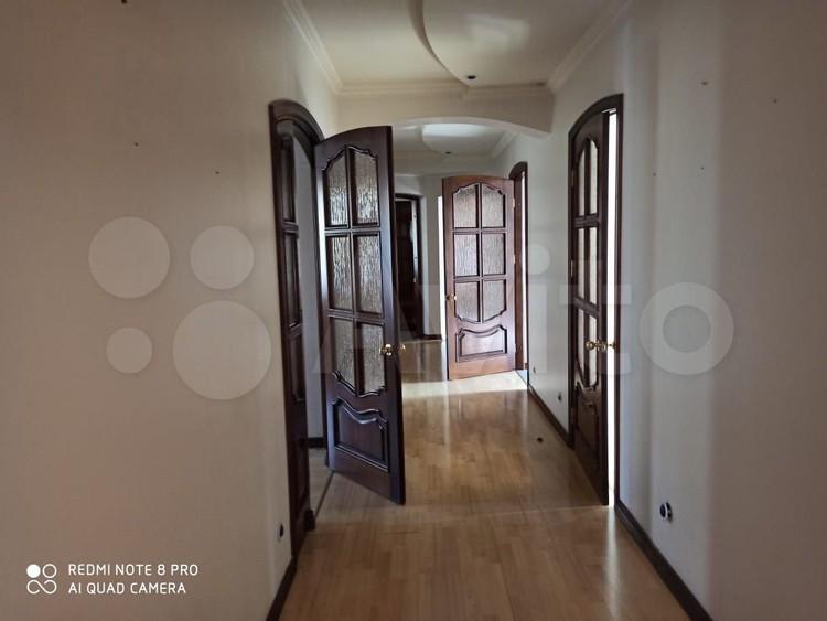 В квартире пять комнат. Фото: Avito.ru