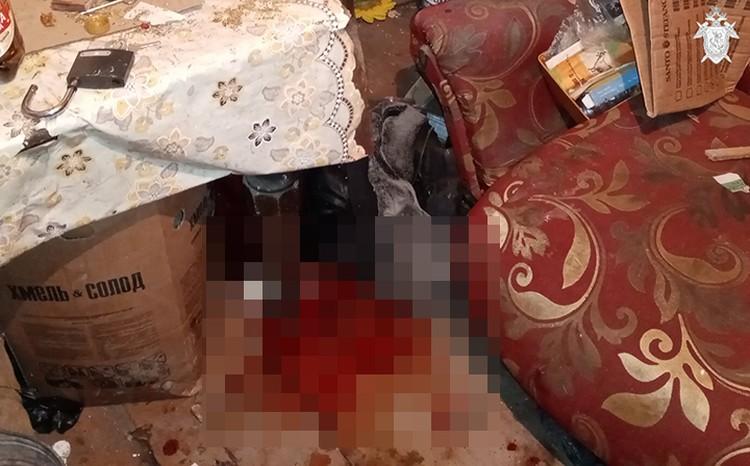 В результате один человек погиб и еще трое тяжело ранены.