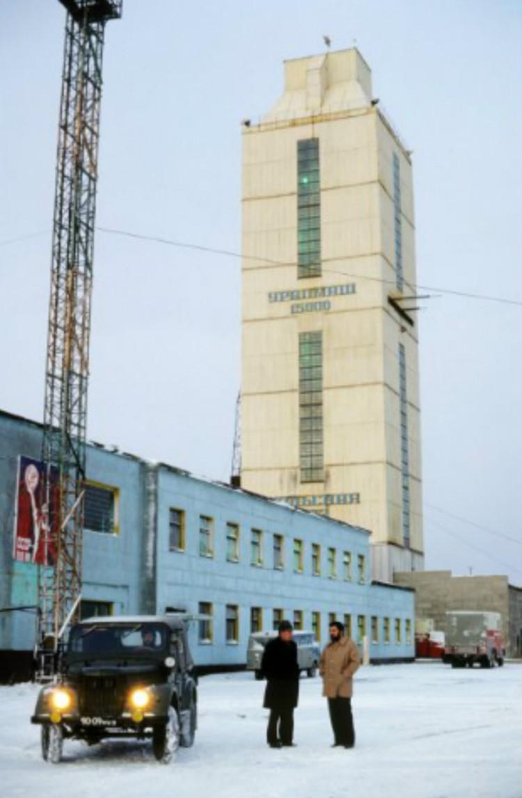 СГ-3 была частью целой сети научных сверхглубоких станций. Фото: Семен МАЙСТЕРМАН/ТАСС