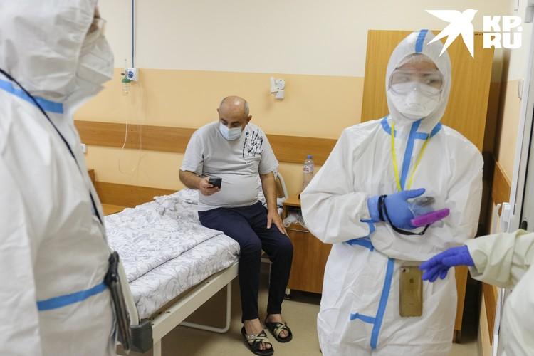 Новое свойство вируса может осложнить течение болезни.