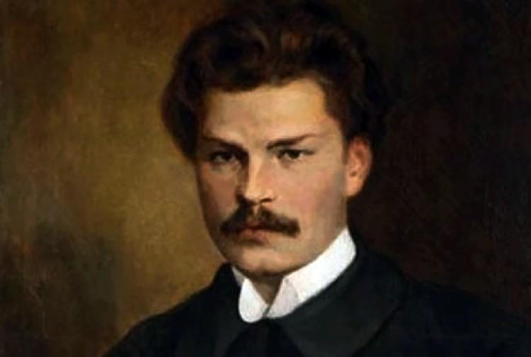 Максим Богданович умер в 25 лет от туберкулеза, который унес и жизнь его матери.